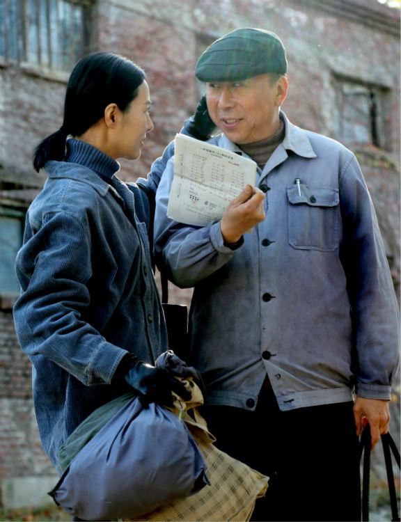姜宏波《生活有点甜》二轮热播 坦言大爱年代戏