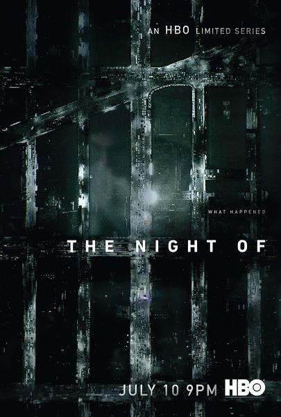 《谜之罪夜》:一夜春宵醒来成为杀人犯