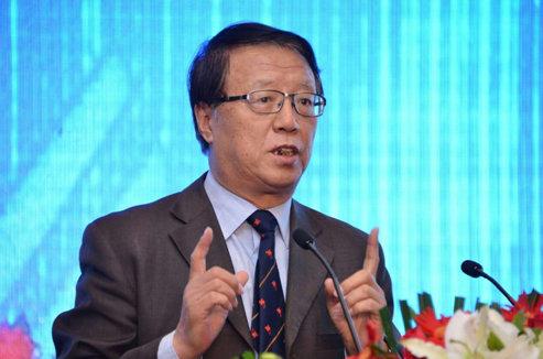 国家发展和改革委员会城市和小城镇改革发展中心副主任乔润令