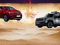 [汽车生活]三辆超火爆的小型SUV终极PK