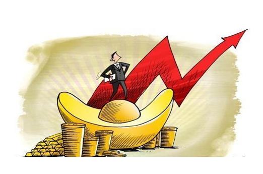 黄金交易开户-对美国就业与失业数据的分析