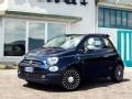[海外新车]游艇限量版 菲亚特500 Riva
