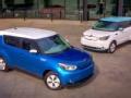 [新能源车]2016起亚Soul EV 增入门车型