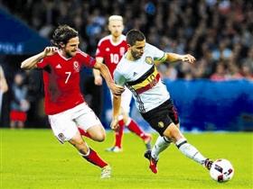比利时比分赔率_比利时国家队将征召伤愈复出不久的孔帕尼足