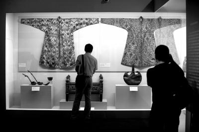 【图】俄罗斯民族文物国博开展(图),北京国博文