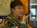 《花样男团片花》第三期 英语白痴贾乃亮开口说英语 地铁偶遇外国小鲜肉