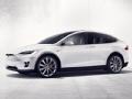 [新能源车]2016特斯拉Model X 直线加速