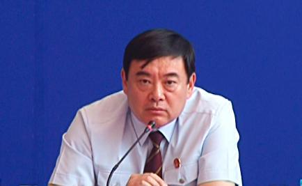 7月5日,最高人民法院官网显示孟祥已经出任最高人民法院执行局局长。网络资料