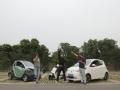 [新能源车]非车党带你玩转小型电动车 上