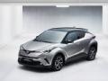 [海外新车]丰田C-HR  旗下首款小型SUV