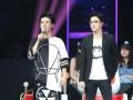 《搜狐视频综艺饭片花》薛之谦大张伟合体搞笑 熊黛林秒变女汉子猛抓蟹