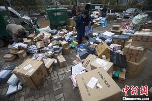 材料图。中新社记者 张云 摄
