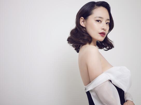 电影《幸孕》女一号揭晓 内地女演员杨智迪出演图片