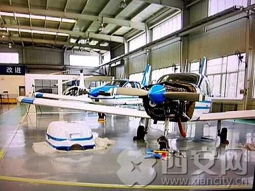 集群发展助力渭北航空工业实现追赶超越