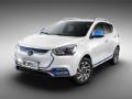 [新能源车]江淮首款纯电动小型SUV iEV6s
