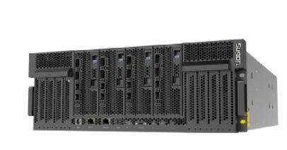 配32颗Intel处理器,中国首款云计算服务器星河SDC1000问世