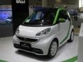 [新能源车]全新款Smart Fortwo电动版