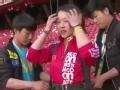 《极速前进中国版第三季片花》第一期 威亚后空翻游戏幕后解密 试验员为游戏提供保证