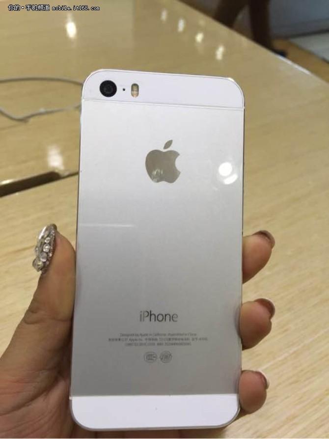 苹果 iPhone 5S 16G