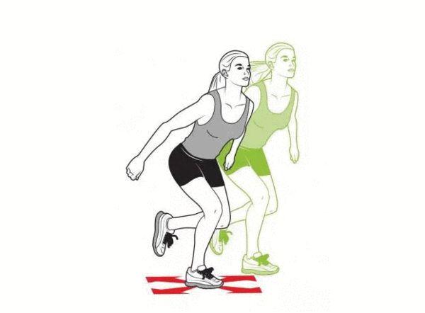6组增强式组合训练 有效提升铁三选手跑步成绩