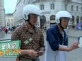 《花样男团片花》第四期 陆毅圣柱街头邀约没人理 频频遭拒受打击