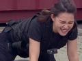 《挑战者联盟第二季片花》第六期 谢依霖上演飞天惊魂 吊威亚恐高崩溃大哭