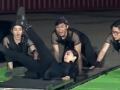 《挑战者联盟第二季片花》第六期 范冰冰轨道车惨摔 李晨嘲笑遭甩锅