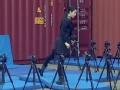 《挑战者联盟第二季片花》第六期 范爷吊威亚表演潇洒回旋 黑牛看呆了