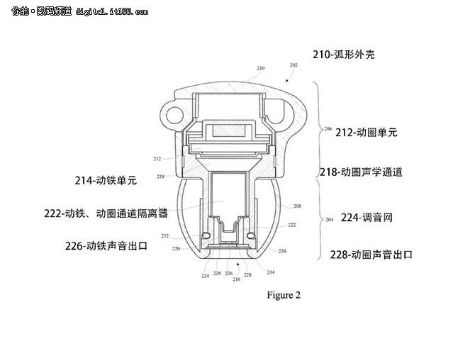 圈铁耳机新标杆 首测AKG N40入耳式耳机