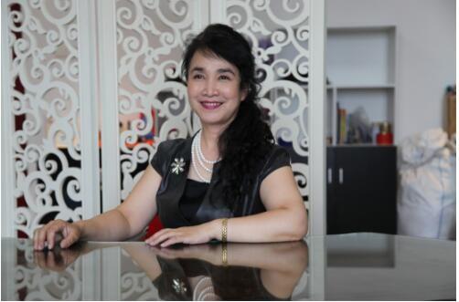 李熙坤:北京吉梦达形象管理研究院 打造私人形象设计领导品牌