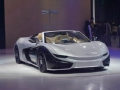 [新能源车]前途K50量产版 比概念车更帅