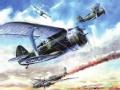 解密《东方战场》之武汉大空战
