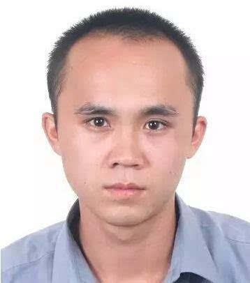 公安部A级通缉令公开通缉的电信网络诈骗在逃人员廖乃建。