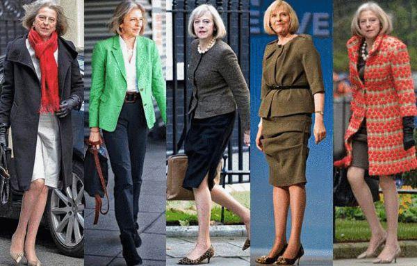 世界要被女人统治了 男政客们却还在谈性?