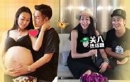 陈浩民老婆五年剖腹产四胎