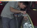 [汽车生活]《萝卜实验室》大灯抛光翻新
