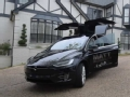 [新能源车]特斯拉Model X 带翅膀的SUV