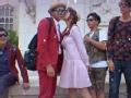 《花样男团片花》第五期 欧弟帮助金圣柱索吻女粉 贾乃亮主动回应索吻