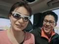 《极速前进中国版第三季片花》第一期 郭晶晶霍启刚夫妻高糖小合集 全程高能虐狗
