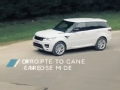 [汽车科技]捷豹路虎无人驾驶 项目测试
