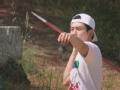 《极速前进中国版第三季片花》第一期 张哲瀚标枪秒过展运动实力 怒斥张思帆惯性犯规