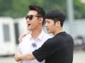 《搜狐视频综艺饭片花》《战斗吧》攻战周五档 收视低广告植入被吐槽