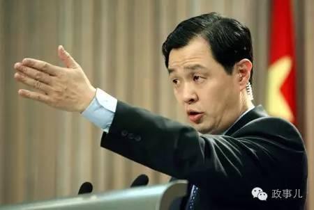 今年5月17日,官方发布的一条消息,确认孔泉已开始担任中央外办常务副主任。