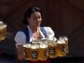 《极速攻略-没你不行片花》第二期 金星汉斯轻松完成搬啤酒任务 晶刚夫妇功亏一篑