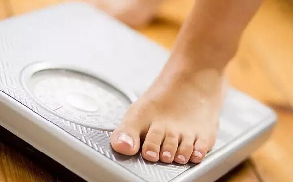 运动减肥瓶颈图片