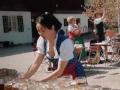《极速前进中国版第三季片花》第二期 霍启刚抱怨跳舞遭斥秒怂 金星取巧搬酒轻松过关