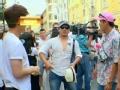 《花样男团片花》第六期 众人买帽子不忘颜帝 欧弟模仿郭德纲说相声