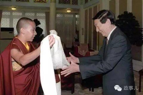 藏族民间有过本命年的习俗。