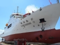 中国南极征程(一) 首登南极