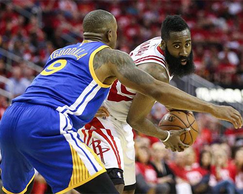 ESPN:火箭下賽季難有起色 勝率5成勉強能進前8